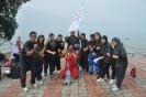 Kursus Pengurusan Diri dan Kerja Berpasukan JPBD Negeri Selangor Bagi Sesi 1