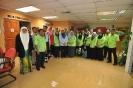 Lawatan Kerja JPBD Melaka 2013